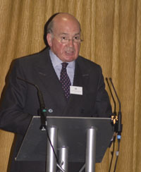 General Sir Richard Dannatt GCB CBE MC